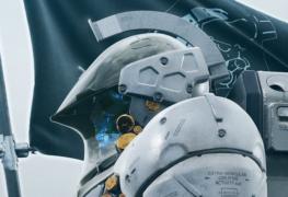 الكشف عن اللوجو الرسمى لإستوديو Kojima وإليكم المعلومات الأولى
