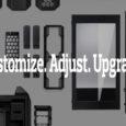 حملة Customize. Adjust. Upgrade من Cooler Master