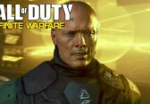 إليكم معلومات جديدة عن لعبة Call of Duty: Infinite Warfare