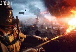 وأخيراً الكشف رسمياً عن لعبة Battlefield 1 بالحرب العالمية