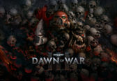 الكشف رسمياً عن اللعبة الإستراتيجية Dawn of War III من شركة SEGA