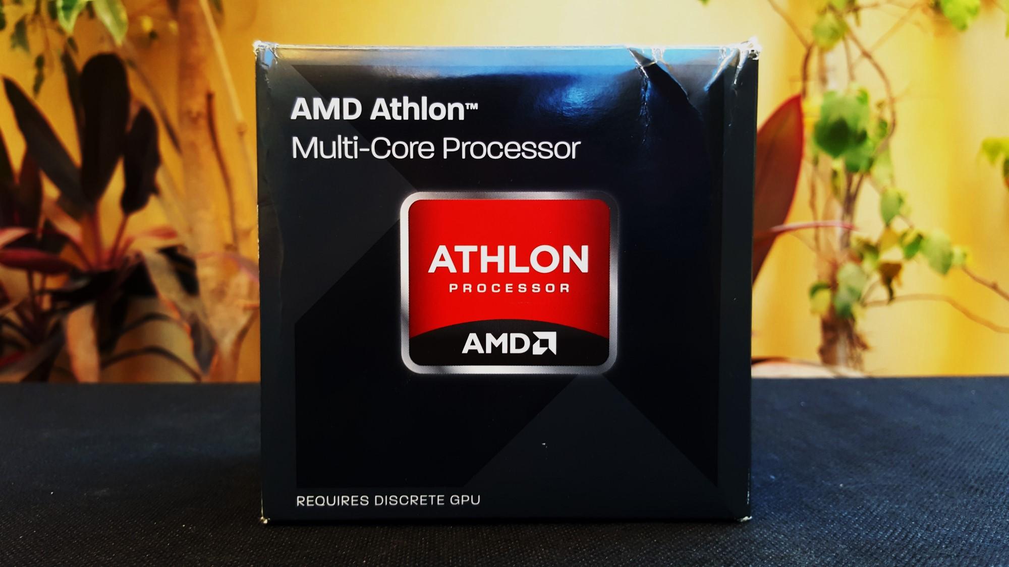 3-AMD Athlon X4 845K