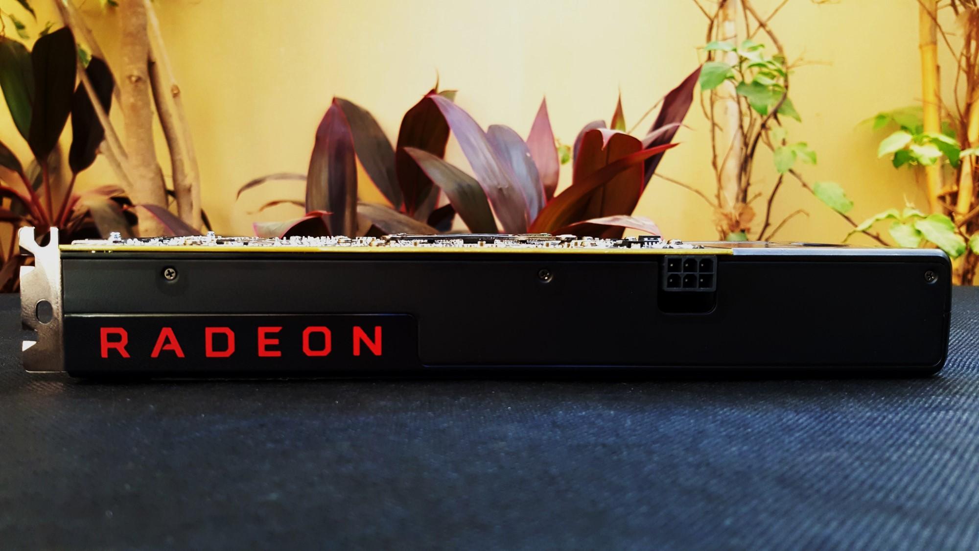 4-AMD Radeon RX 480