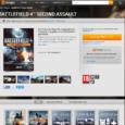 حزمة Second Assault مجانية الآن للعبة Battlefield 4 إحصل عليها