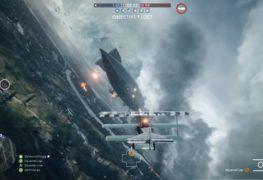 الألفا المغلقة للعبة Battlefield 1 يُحتمل إطلاقها هذا الأسبوع