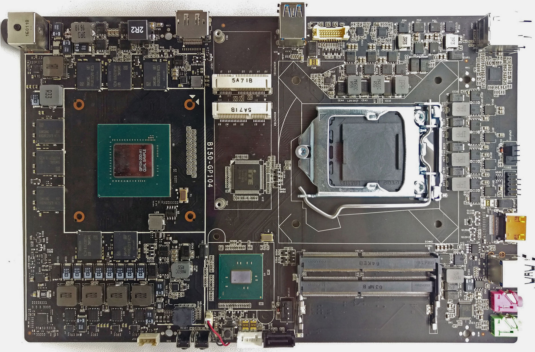 COLORFUL-B150-GP104-Motherboard-01