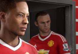 كل ما تود معرفته عن لعبة كرة القدم FIFA 17
