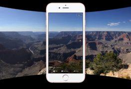 فيسبوك تطلق صور 360 درجة