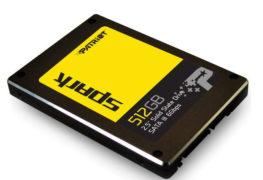 قرص Patriot Spark 512 GB SSD