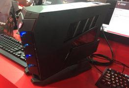 حاسوب MSI AEGIS