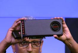 بطاقة AMD RX 480