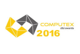 جائزة d&i من معرض Computex