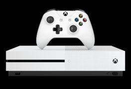 منصة Xbox One S المحسنة لا تقدم تحسين بالأداء عن المنصة العادية