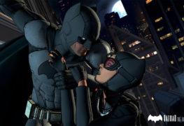 الصور الأولى ومعلومات جديدة للعبة Batman القصصية من فريق Telltale
