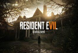 الصور والمعلومات الأولى عن لعبة الرعب Resident Evil 7