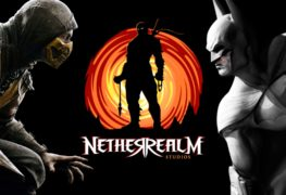 NetherRealm أستكون لعبته القادمة Mortal Kombat 11 أم Injustice 2