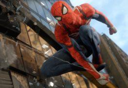لعبة Spider-Man ستركز على شخصية العنكبوت وبيتر باركر بطريقة جديدة