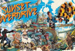 تقرير لعبة Sunset Overdrive حصرية Xbox One قادمة على PC
