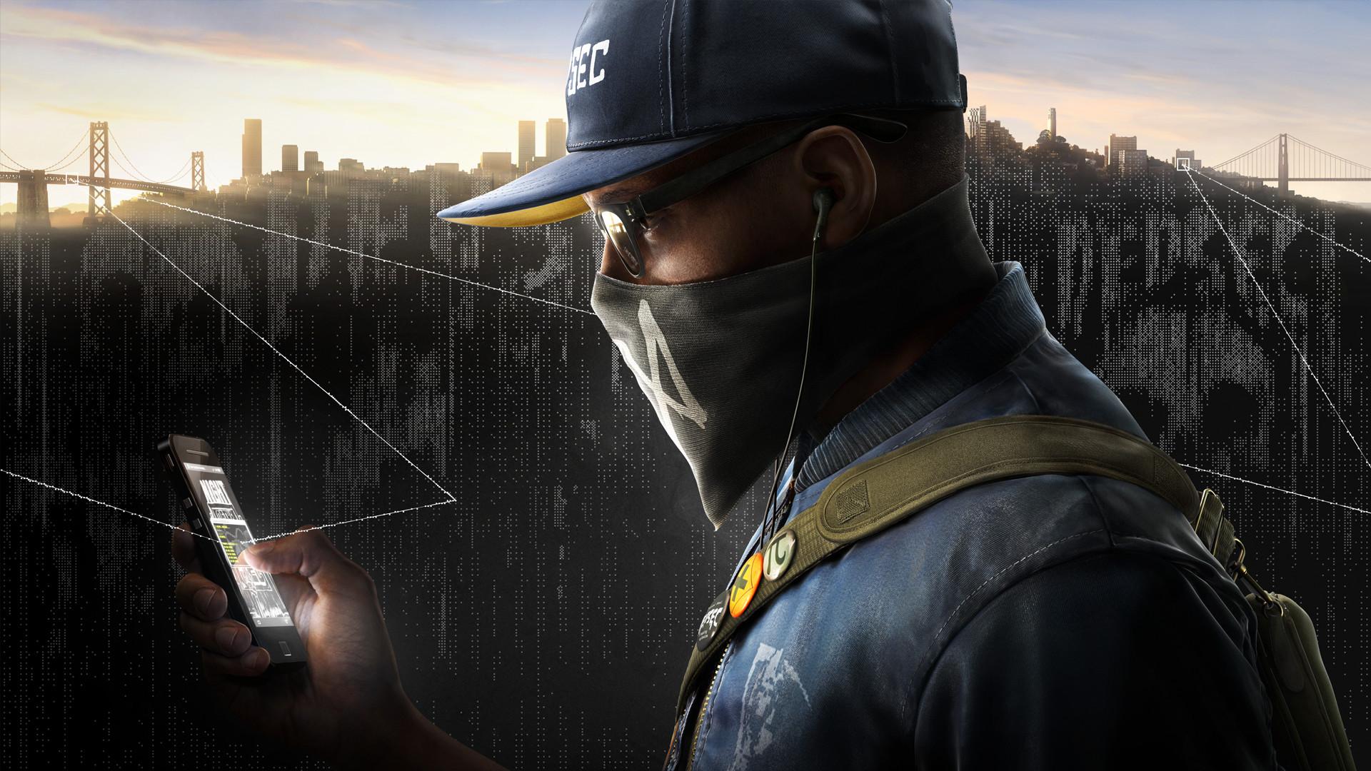 رسمياً لعبة Watch Dogs 2 ستدعم الترجمة النصية للغة العربية