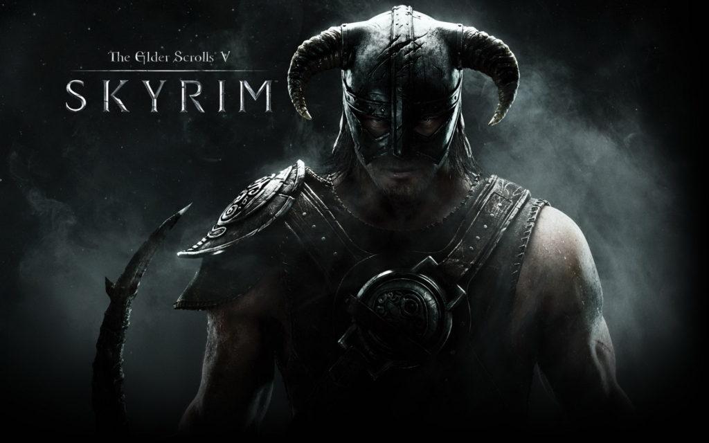 مطوري ريماستر Skyrim نعمل على جعله موازى لرسوم ألعاب الجيل الحالى