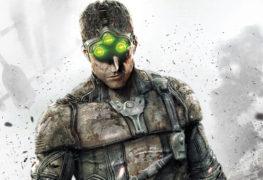 إشاعة يوجد جزء جديد قيد التطوير من سلسلة ألعاب Splinter Cell