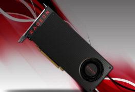 نواة AMD Polaris 10