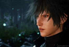 شركتى Sony & Epic تواصلا مع Yang المطور الوحيد للعبة Lost Soul Aside