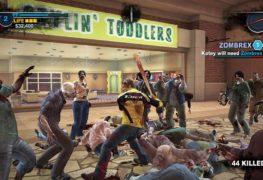 شاهد أولى الصور لريماستر لعبة الزومبيز Dead Rising الأولى