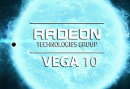 معمارية AMD VEGA