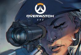 أجدد أبطال لعبة Overwatch مصرية وتتحدث باللهجة المصرية