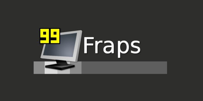 Fraps1