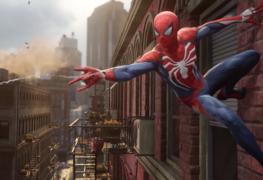 رئيس Square Enix مُنبهر من جودة تطوير لعبة Spider-Man القادمة
