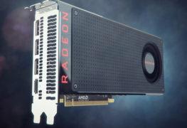 بطاقة AMD Radeon RX 480