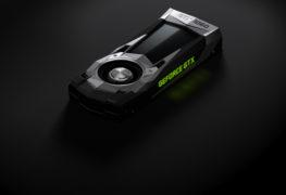 انفيديا تعلن عن بطاقة GTX 1060