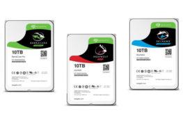 أقراص HDD من Seagate