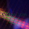 الجيل الثامن إنتل Coffee Lake