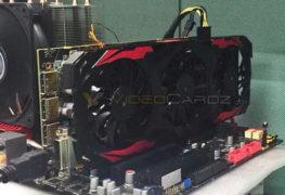 بطاقة PowerColor Radeon RX 480 DEVIL