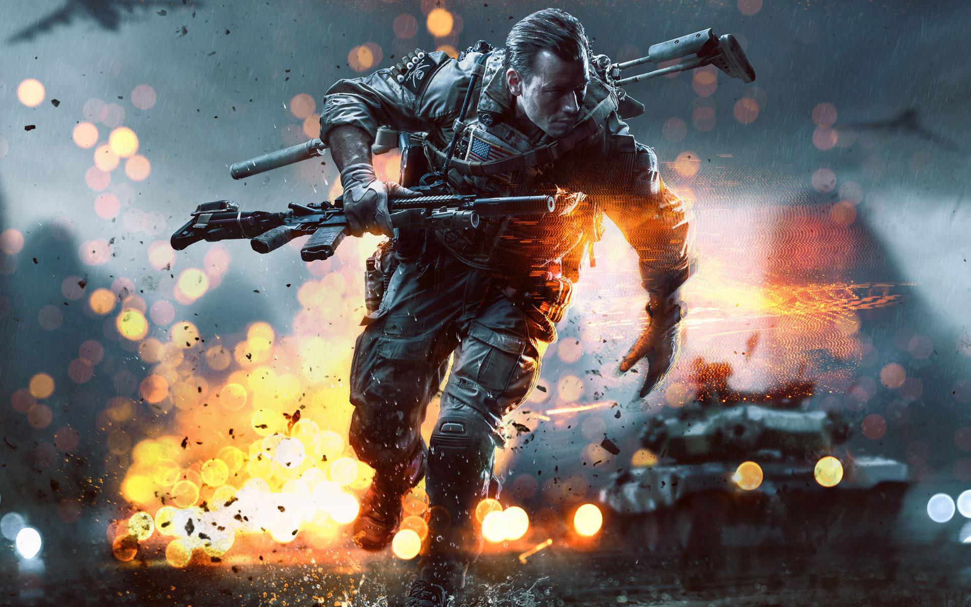 رسمياً سلسلة ألعاب Battlefield ستتحصل على مسلسل تلفزيوني