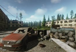 شاهد صور جديدة رائعة للعبة الشوتر الروسية Escape From Tarkov