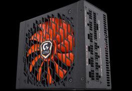 مزود الطاقة جيجابايت XTREME GAMING XP1200M