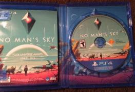 شخص قام بدفع ما يقرب من $1,300 دولار للعب No Man's Sky قبل صدورها