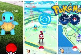 أسهم Nintendo ترتفع لمستوى غير مسبوق 80% بعد إطلاق Pokémon GO