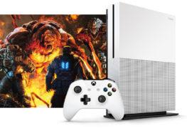 مايكروسوفت منصة Xbox One Scorpio ستكون وحش وستقدم دقة 4k كاملة
