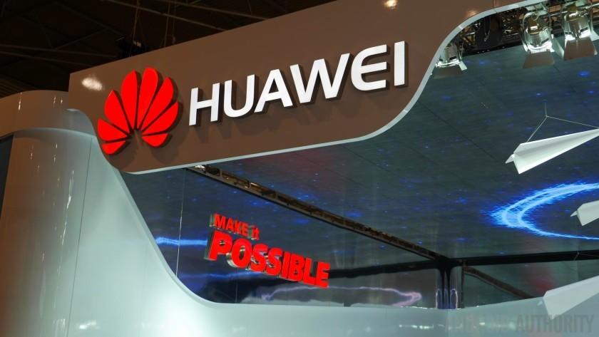 Huawei IFA 2016 شركة huawei