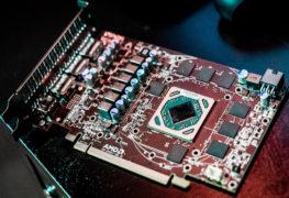 بطاقة RX 480 من AMD