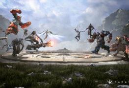 إطلاق البيتا المفتوحة للعبة Paragon حملها الآن مجانا على PS4 & PC