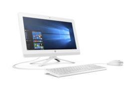 الحاسوب المتكامل HP 24-g016