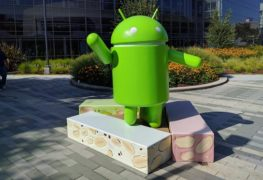 Android 7 Nougat - اندرويد 7 نوجا