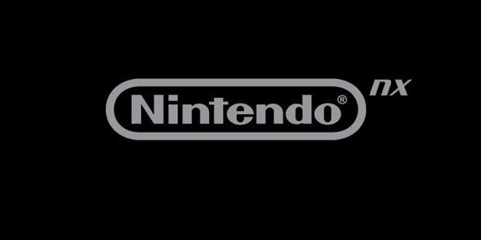 جهاز الكونسول Nintendo NX