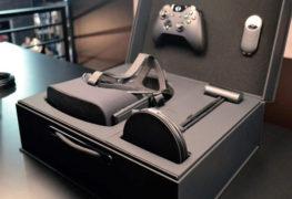 حزمة نظارة Oculus Rift